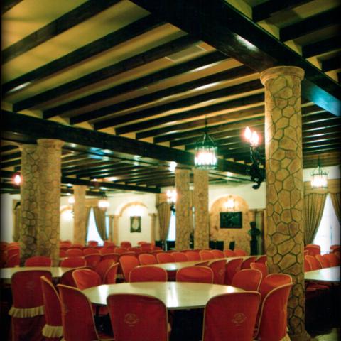 Catering y Celebraciones Las Adelfas (Lebrija)