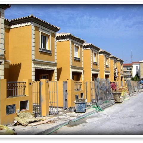 Urbanización I (Lebrija)