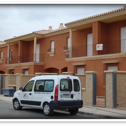 Urbanización II (Lebrija)