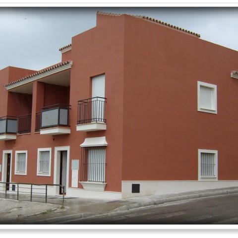 Urbanización III (Lebrija)