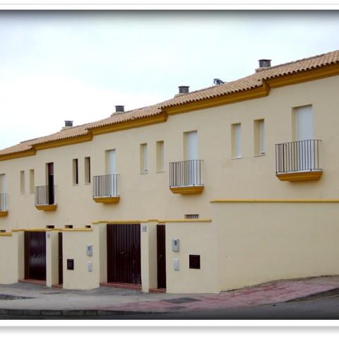 Urbanización IV (Lebrija)