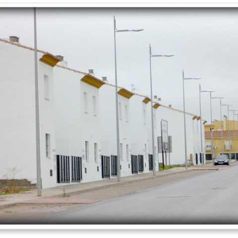Urbanización V (Lebrija)
